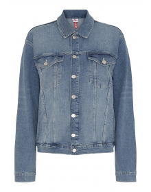 Denim Jacket, Auth. Boetino