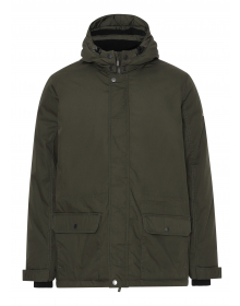 Winter Jacket Hood, Harrow